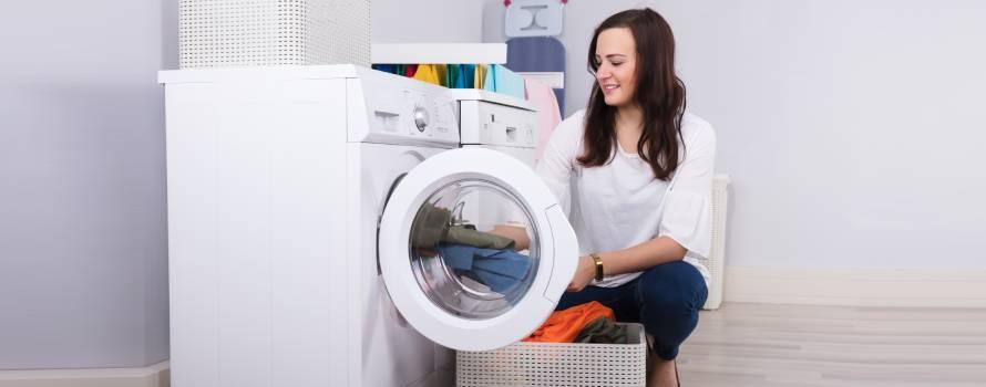come fare la lavatrice, risparmiando