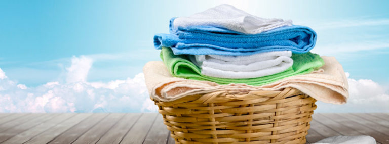 come igienizzare il bucato