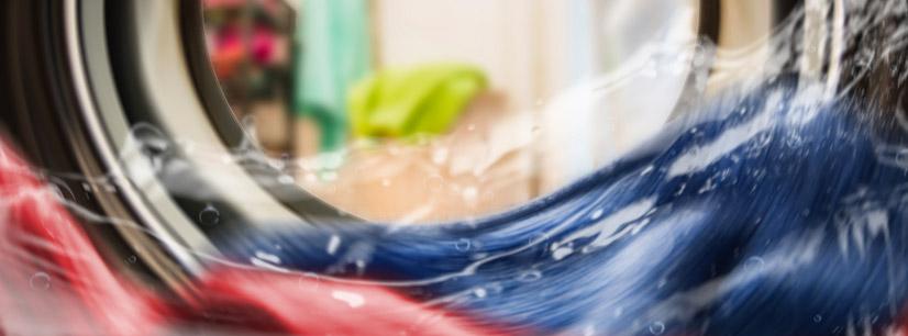 come igienizzare il bucato di casa in lavatrice