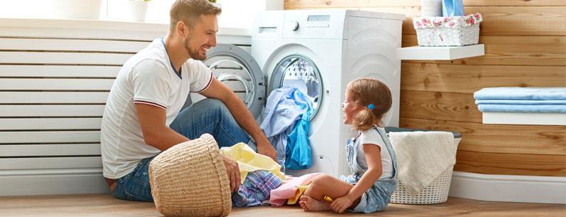 L'ozonizzatore domestico per un bucato ecologico che ti fa risparmiare