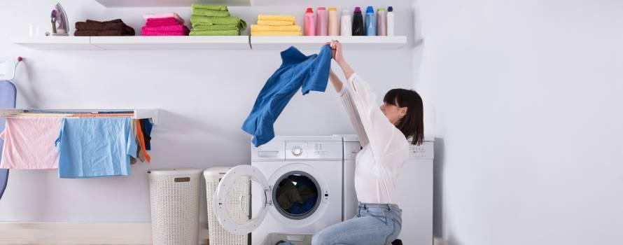 risparmio lavatrice con acqua ozonizzata
