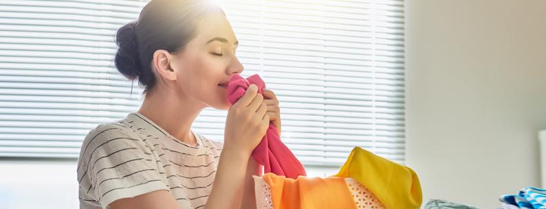 Cos'è un ozonizzatore domestico per lavatrice
