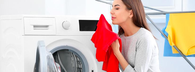 ozonizzatore lavatrice per un bucato pulito