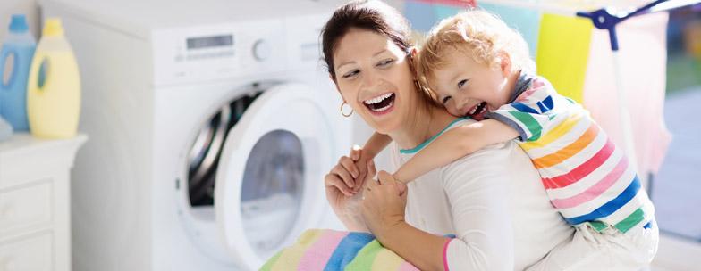 lavaggio a freddo per un risparmio di nergia