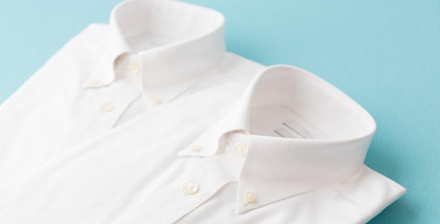 igienizzare le camicie in lavatrice