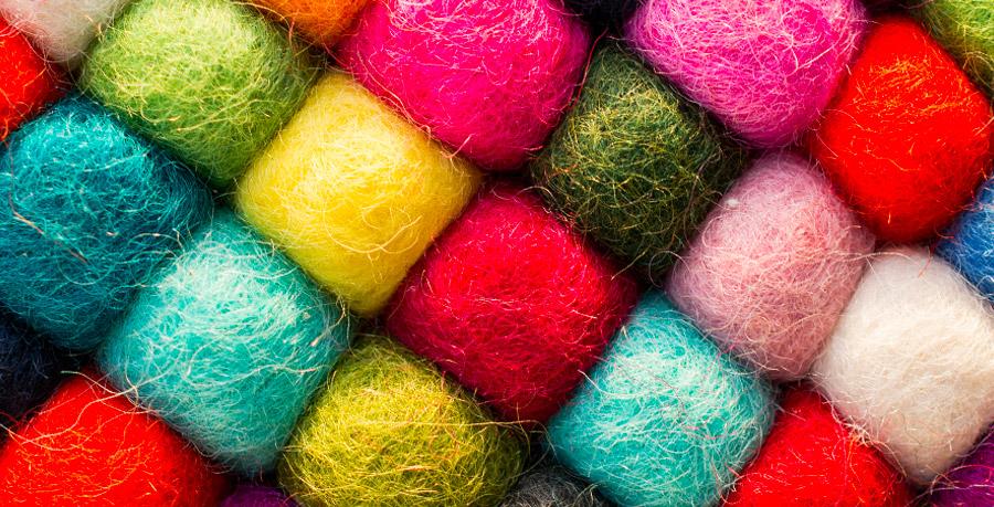 come proteggere le fibre dei maglioni di lana
