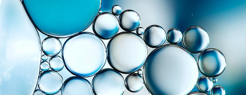 Come si forma l'ozono per igienizzare