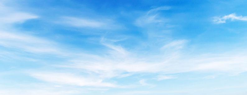 Come si forma l'ozono nell'atmosfera