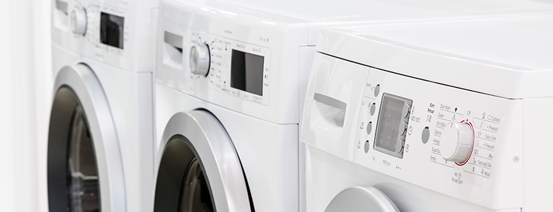 Prelavaggio lavatrice