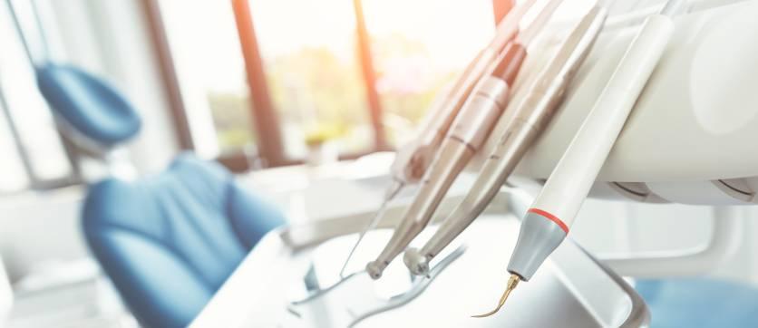acqua ozonizzata negli studi dentistici