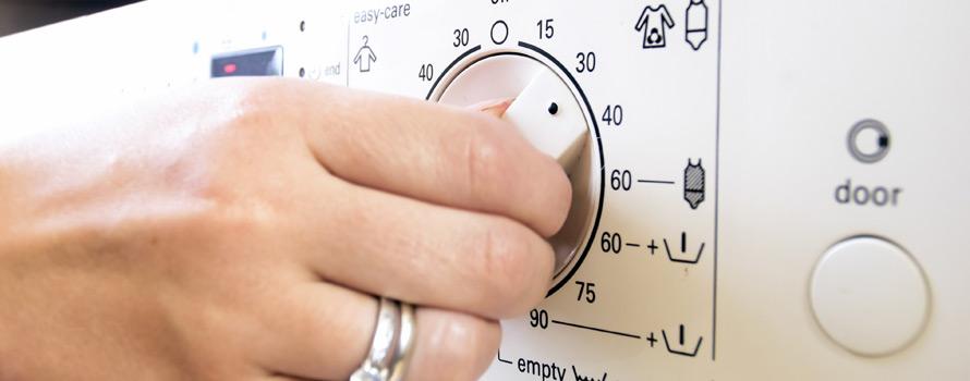 come utilizzare i programmi della lavatrice