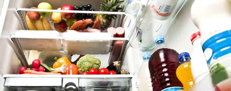 Tutto quello che c'è da sapere per pulire il frigo