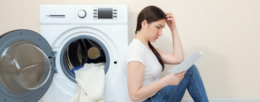 come scegliere i programmi lavatrice