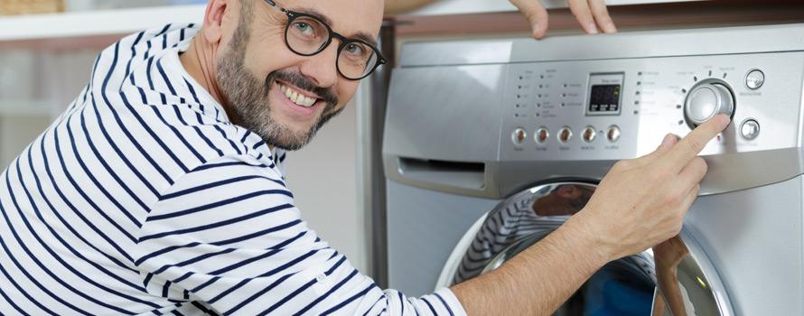 utilizzare bene i programmi lavatrice