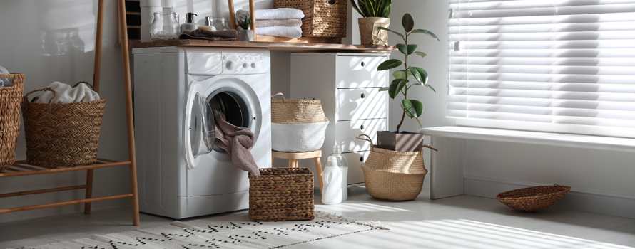 lavare i tappeti in lavatrice con acqua ozonizzata