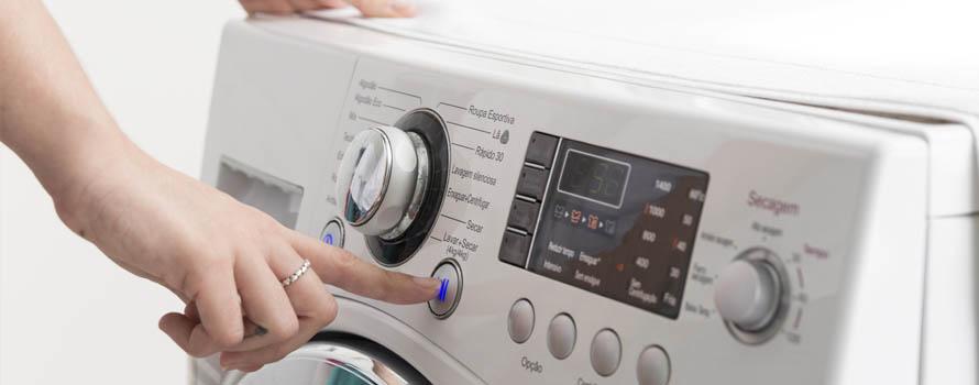 disinfettare la lavatrice
