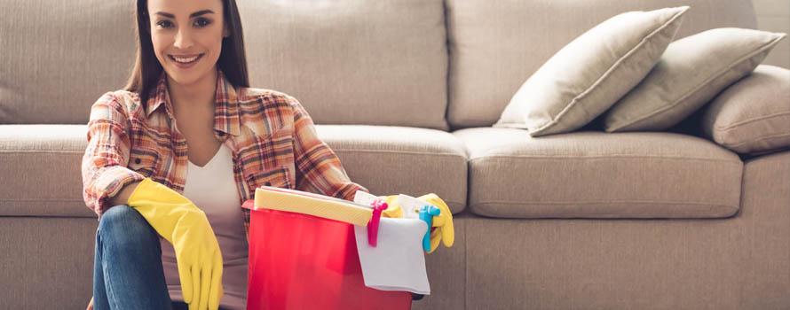 come lavare i divani non sfoderabili