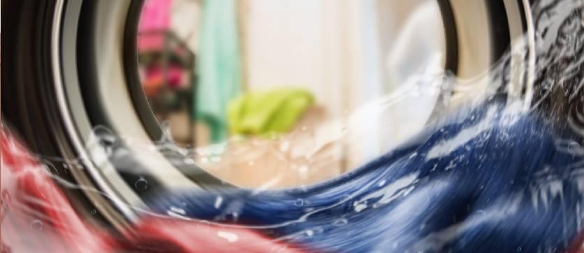 lavaggi in lavatrie con acqua ozonizzata