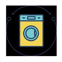 ozonizzatore per lavatrice