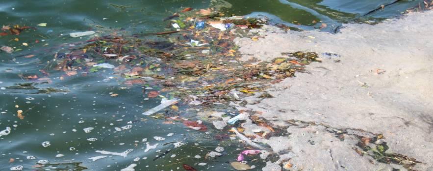 plastica liquida nei detergenti del bucato