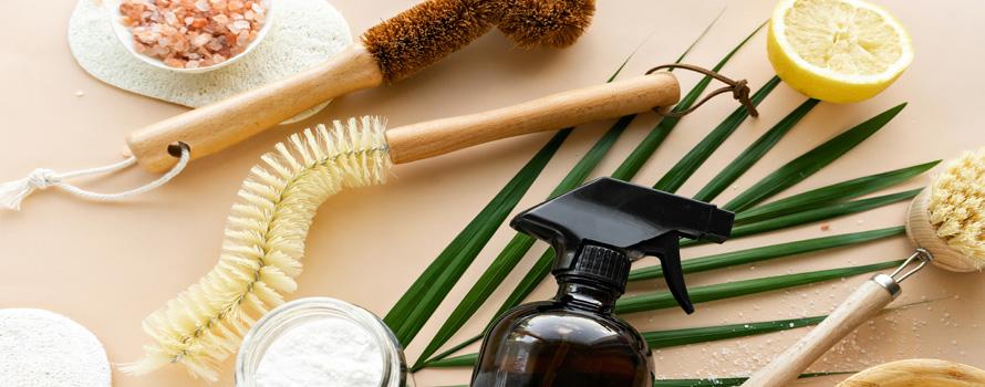 prodotti ecosostonebili per la pulizia della casa