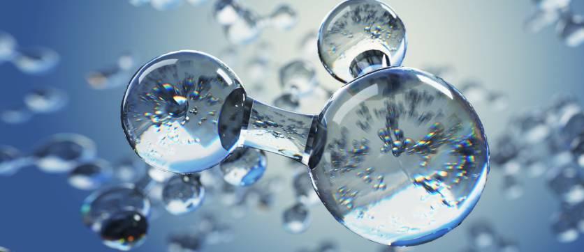 l'acqua ozonizzata nei lavaggi