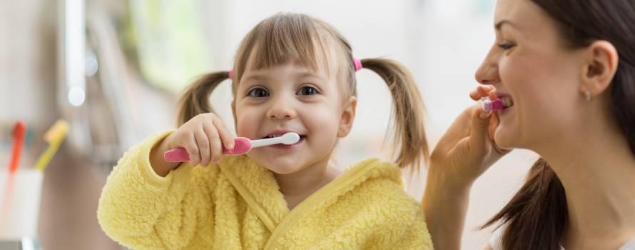 igiene orale con ozono