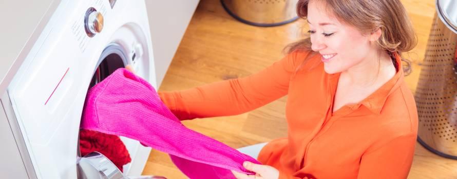 lavare con acqua ozonizzata senza detersivi