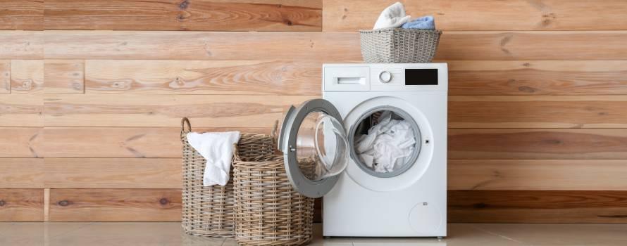 lavare senza detersivi