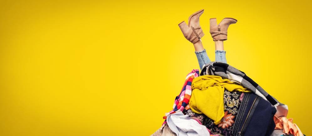 ogni quanto lavare i vestiti per risparmiare sui consumi