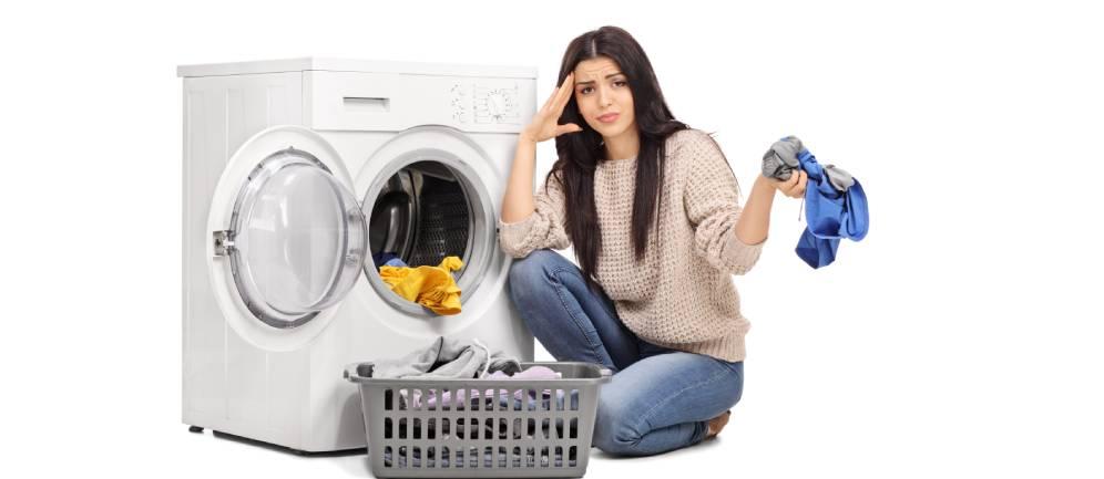 Come risolvere i problemi lavatrice