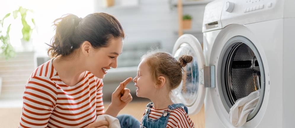 lavare con ozono gli indumenti