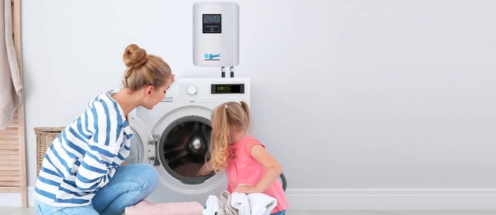 Lavare il bucato in modo semplice e veloce