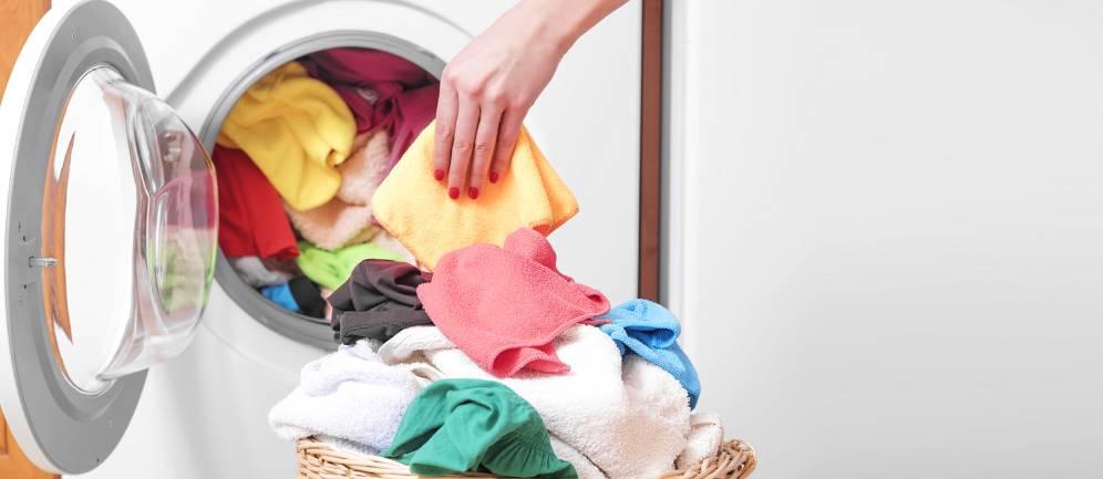 come lavare i tessuti sintetici