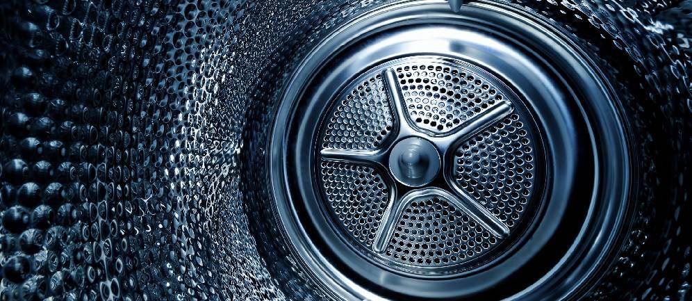 lavaggi in lavatrice con acqua fredda