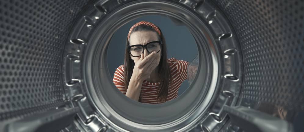 tenere pulita sempre la lavatrice